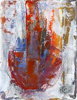Christa-Otte-Kreisel-Abstraktes