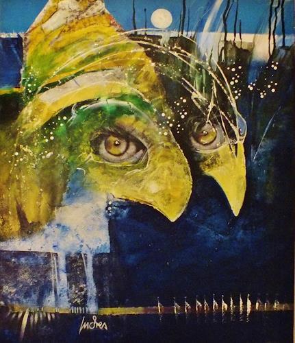 Peter K. Endres, Aristophanes, Mythologie, Fantasie, Gegenwartskunst