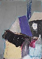 torsten-burghardt-Diverse-Bauten-Moderne-Expressionismus-Abstrakter-Expressionismus