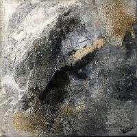 Kirsten Schankweiler, Daily Painting 25.01.2015