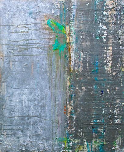 Birgit Dierker halb verpuppt birgit dierker situationen abstraktes malerei