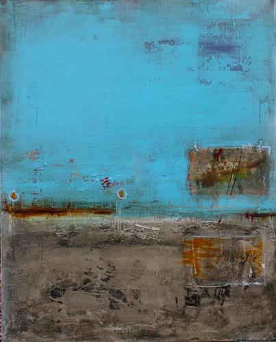 Birgit Dierker o t birgit dierker abstraktes diverse landschaften malerei