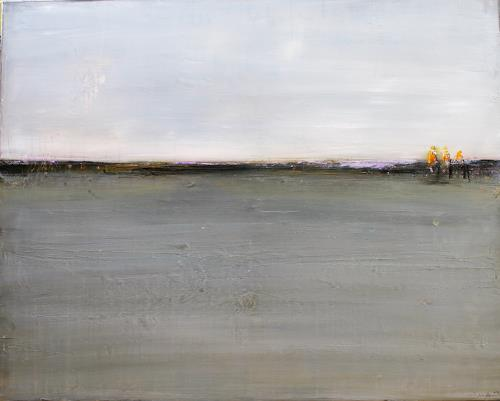 Birgit Dierker o t birgit dierker diverse landschaften malerei
