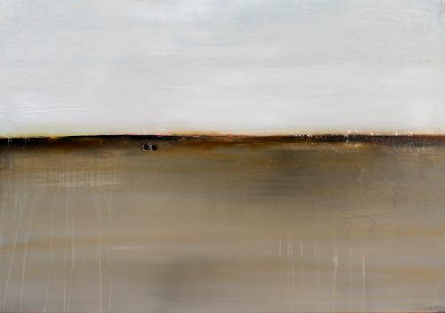 Birgit Dierker o t birgit dierker diverse landschaften abstraktes malerei