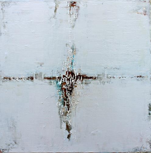 Birgit Dierker letters viii birgit dierker abstraktes malerei