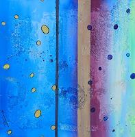 Florian-Freeman-Abstraktes-Landschaft-See-Meer-Moderne-Abstrakte-Kunst-Informel