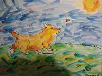 Florian-Freimann-Tiere-Land-Gefuehle-Freude