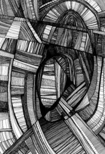 Kunst von Ryn Shaparenko