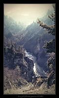 Klaas-Kriegeris-Landschaft-Landschaft-Berge-Neuzeit-Romantik