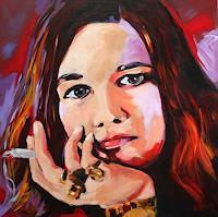 S. Agena, Janis Joplin