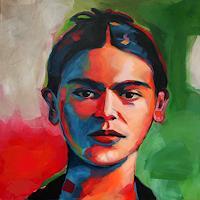 Silke-Agena-Menschen-Portraet-Menschen-Gesichter-Neuzeit-Realismus