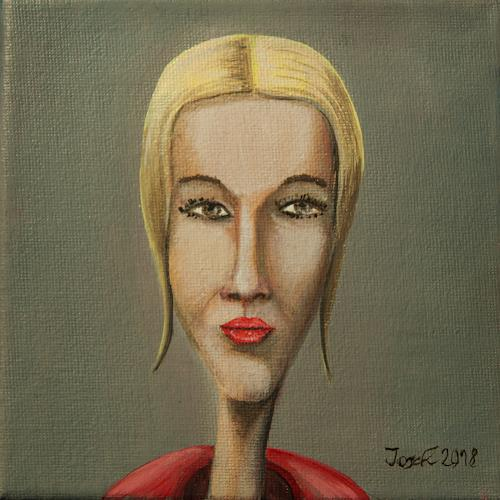 arthoss, Natascha, Menschen, Menschen: Frau, Realismus