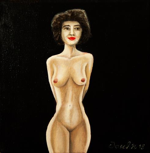 arthoss, Die kleine Venus, Menschen, Menschen: Frau, Realismus