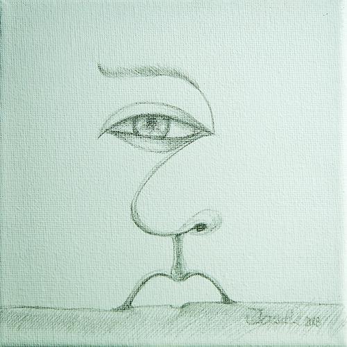 arthoss, Drei Sinne, Diverse Menschen, Skurril, Surrealismus