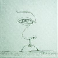 arthoss-Diverse-Menschen-Skurril-Moderne-Avantgarde-Surrealismus
