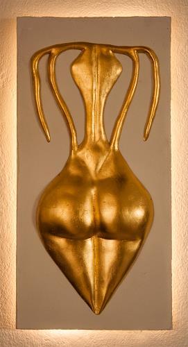 arthoss, Suerreal Backside, Akt/Erotik: Akt Frau, Surrealismus
