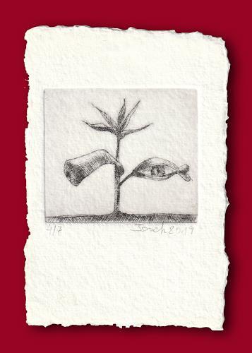arthoss, Riechen und sehen, Fantasie, Surrealismus