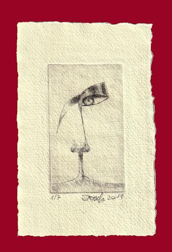 arthoss, Feine Dame, Fantasie, Surrealismus