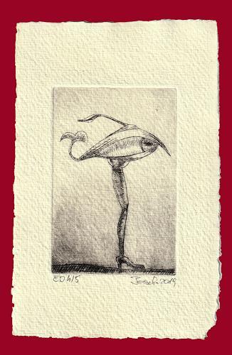 arthoss, Im Laufen, Fantasie, Surrealismus