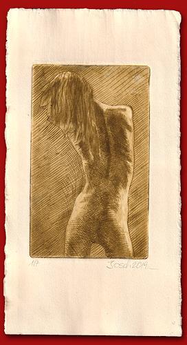 arthoss, Elfe, Menschen: Frau, Realismus