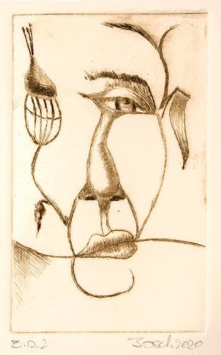 arthoss, Maulkorb, Fantasie, Skurril, Surrealismus