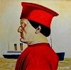 V. Reimann, Ein Herr der Renaissance und der Untergang
