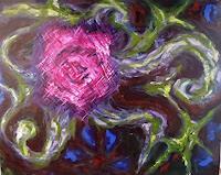 Max-Abstraktes-Pflanzen-Blumen-Moderne-Abstrakte-Kunst