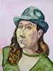 Max, Portrait Mariana 3