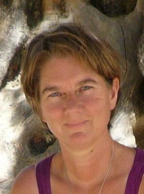 Susanne Kontopides