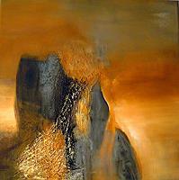 Ingrid-Kainz-Diverses-Abstraktes-Moderne-Moderne