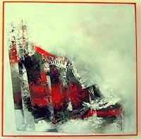 Ingrid-Kainz-Abstraktes-Diverses-Moderne-Abstrakte-Kunst