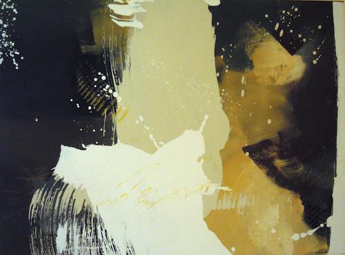 Ingrid Kainz, Natur, Abstraktes, Abstraktes, Abstrakte Kunst, Expressionismus