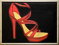 Nadja141, High- Heels