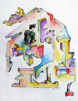 born2paint-Abstraktes
