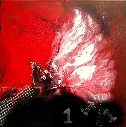 Cäcilia Schlapper, Art Shadow, Abstraktes, Abstrakte Kunst, Abstrakter Expressionismus