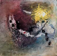 Caecilia-Schlapper-Abstraktes-Moderne-Abstrakte-Kunst