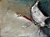 Caecilia-Schlapper-Abstraktes-Moderne-Abstrakte-Kunst-Informel