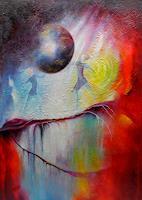 Lydia-Harmata-Fantasie-Abstraktes-Moderne-Andere