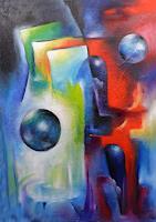 Lydia-Harmata-Fantasie-Abstraktes-Moderne-Abstrakte-Kunst