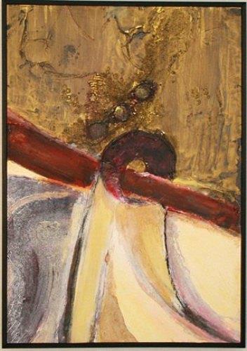 Eri-Art, o.T, Abstraktes, Fantasie, Radikale Malerei