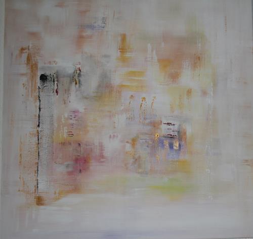 Eri-Art, o.T, Abstraktes, Diverse Romantik, Abstrakte Kunst