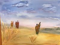 Eri-Art-Landschaft-Menschen-Gegenwartskunst-Land-Art