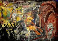Frank-Ziese-Musik-Konzert-Menschen-Gruppe-Moderne-Impressionismus