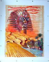 Frank-Ziese-Mythologie-Diverse-Landschaften-Moderne-Impressionismus