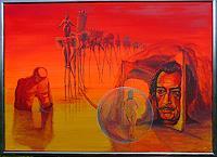 Frank-Ziese-Mythologie-Fantasie-Gegenwartskunst-Postsurrealismus