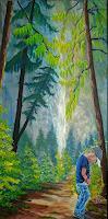 Frank-Ziese-Natur-Wasser-Humor-Moderne-Impressionismus