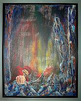 Frank-Ziese-Fantasie-Symbol-Moderne-Impressionismus