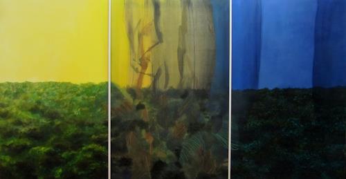 - Sebastian-Burckhardt-Natur-Wald-Diverses-Gegenwartskunst-New-Image-Painting