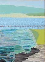 Sebastian-Burckhardt-Diverses-Abstraktes-Gegenwartskunst-New-Image-Painting