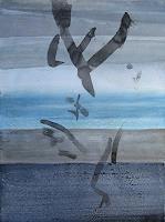 Sebastian-Burckhardt-Diverses-Landschaft-See-Meer-Gegenwartskunst-New-Image-Painting